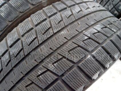 Зимние шины Bridgestone Blizzak revo 2 255/40 18 дюймов б/у в Челябинске