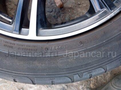 Летниe шины Dunlop Enasave rv504 205/55 16 дюймов б/у в Челябинске