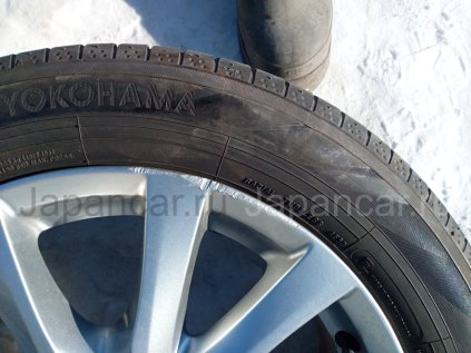Летниe шины Yokohama Bluearth a ae50 225/55 17 дюймов б/у в Челябинске
