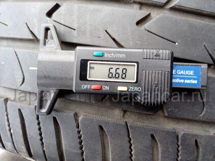 Летниe шины Toyo Tranpath mpz 215/50 17 дюймов б/у в Челябинске