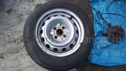 Летниe шины Mazda Demio 165/70 14 дюймов б/у во Владивостоке