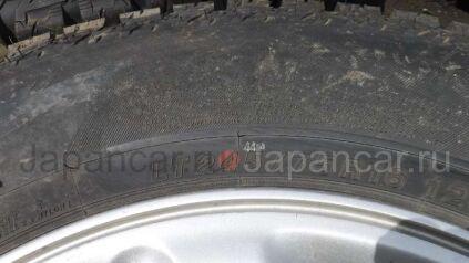 Летниe колеса Toyota Prado 245/75 16 дюймов б/у во Владивостоке