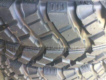 Грязевые шины Made in japan yokohama Geolandar m/t g 001c 225/75 16 дюймов новые во Владивостоке