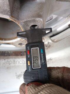 Диски 18 дюймов Eurodesign germany ширина 8.5 дюймов вылет 25 мм. б/у в Челябинске