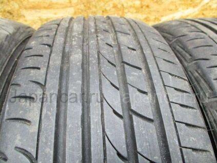 Летниe шины Dunlop 205/65 16 дюймов б/у в Москве