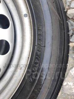 Летниe шины Япония Toyo 155/80 14 дюймов б/у во Владивостоке