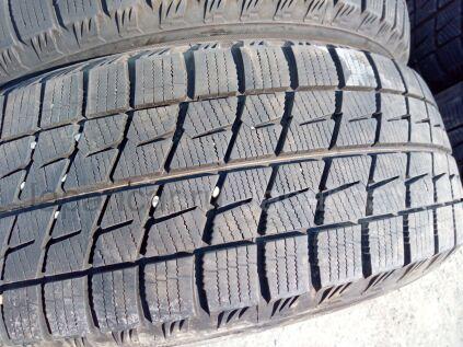 Зимние шины Bridgestone Ice partner 205/60 16 дюймов б/у в Челябинске