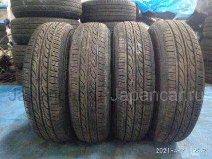 Летниe шины Dunlop Performa 202 155/80 13 дюймов б/у в Барнауле
