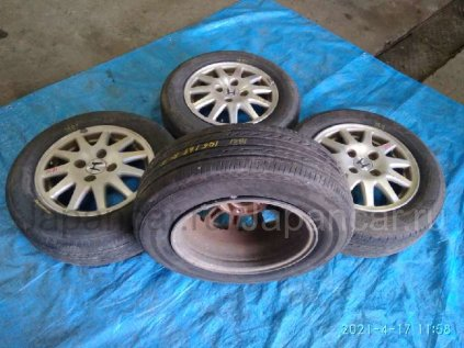 Летниe шины Bridgestone Regno gr-xi 195/65 15 дюймов б/у в Барнауле