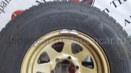 Грязевые колеса 265/75 15 дюймов б/у в Находке