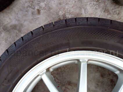 Зимние шины Kenda Kr36 205/55 16 дюймов новые в Челябинске