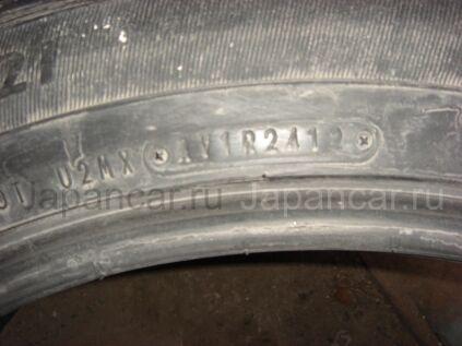 Летниe шины Dunlop Sp sport 01 265/45 21 дюйм б/у в Новосибирске