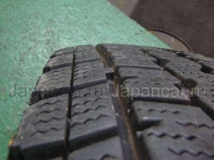 Зимние шины Dunlop Winter maxx 165/- 13 дюймов б/у во Владивостоке