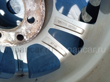 Зимние шины Nankang Corsafa 195/55 15 дюймов б/у в Челябинске