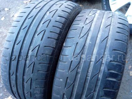 Летниe шины Bridgestone Potenza s001 245/45 19 дюймов б/у в Челябинске