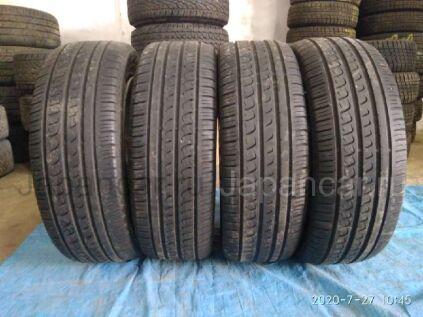 Летниe шины Pirelli P7 225/60 18 дюймов б/у в Барнауле