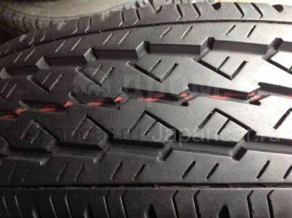 Летниe шины Япония Bridgestone v600 165 136 дюймов б/у во Владивостоке