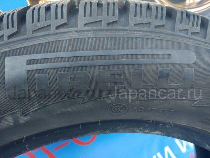 Зимние шины Pirelli Ice control winter 205/60 16 дюймов б/у в Новосибирске