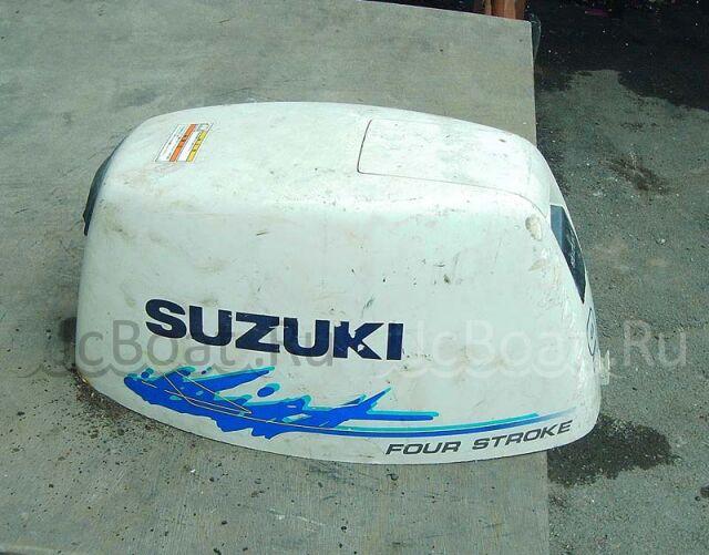 капот двигателя SUZUKI 2001 года