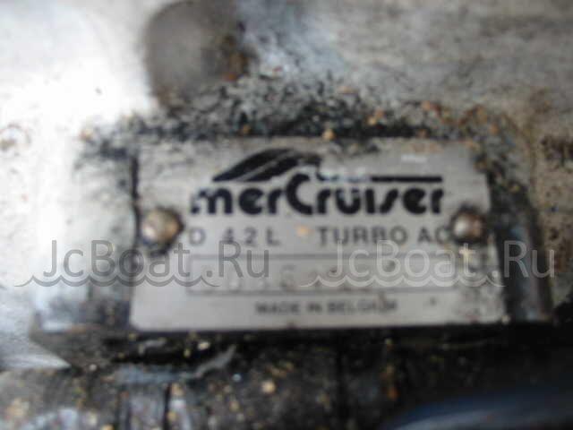 двигатель MERCRUISER 2366 года