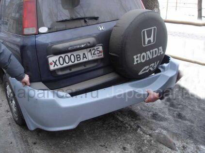 Комплект аэрообвесов на Honda CR-V во Владивостоке