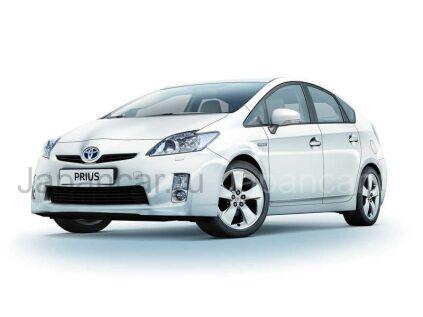 Туманки на Toyota Prius во Владивостоке