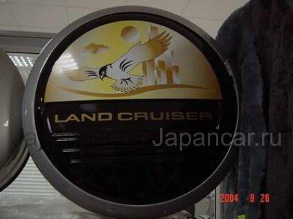 Экстерьер на Toyota Land Cruiser во Владивостоке