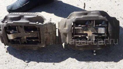 Тормозные системы на Subaru Legacy B4 в Комсомольске-на-Амуре