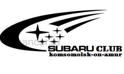 Решетка радиатора на Subaru Legacy B4 в Комсомольске-на-Амуре