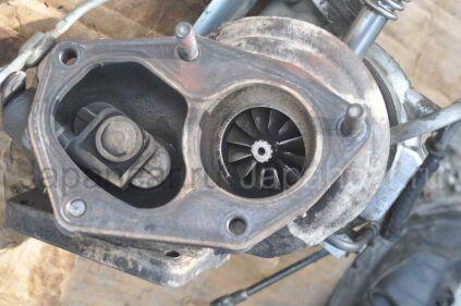 Турбина на Mitsubishi Lancer Evolution в Новосибирске