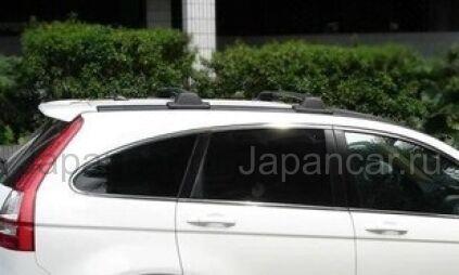 Релинги на Honda CR-V во Владивостоке