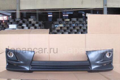 Передняя губа на Lexus LX570 во Владивостоке