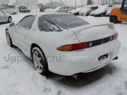 Mitsubishi Gto 1999 года во Владивостоке