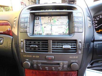 Toyota Celsior 2006 года во Владивостоке