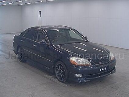 Toyota Mark II 2004 года во Владивостоке