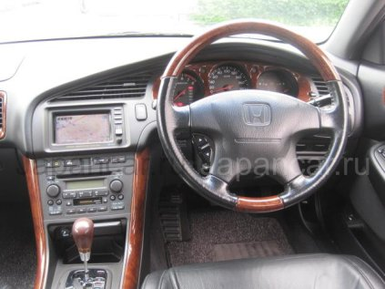 Honda Saber 1999 года во Владивостоке