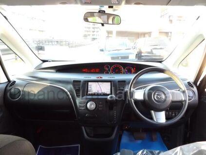 Mazda Biante 2012 года во Владивостоке