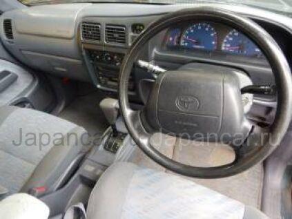 Toyota Hilux 1998 года во Владивостоке