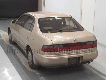 Toyota Corona 1992 года во Владивостоке