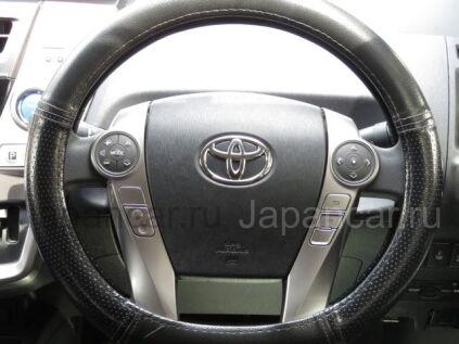 Toyota Prius Alpha 2016 года во Владивостоке