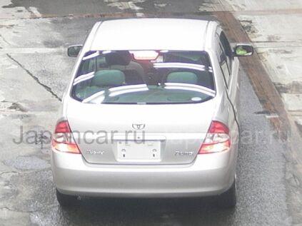 Toyota Prius 2002 года во Владивостоке