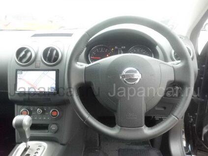 Nissan Dualis 2015 года во Владивостоке