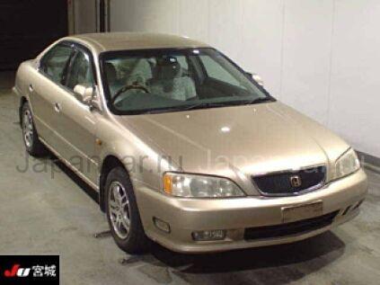 Honda Inspire 2001 года во Владивостоке