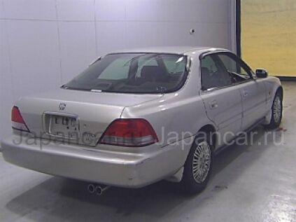 Honda Inspire 1996 года во Владивостоке