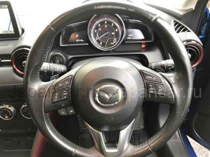 Mazda CX-3 2015 года во Владивостоке