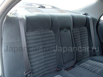 Toyota Chaser 1995 года в Японии, TOYAMA