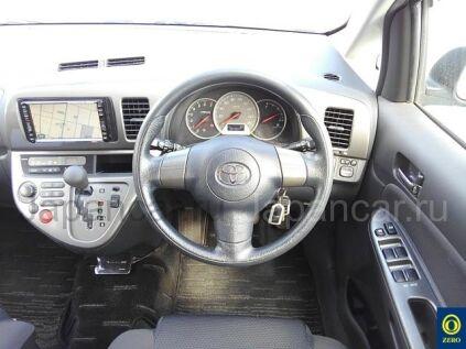 Toyota Wish 2004 года во Владивостоке