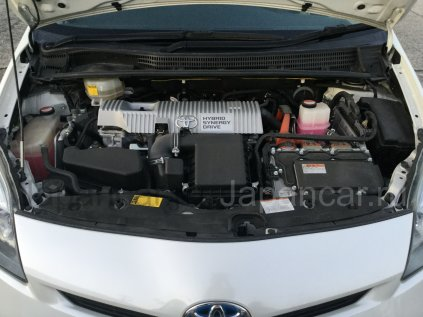 Toyota Prius 2015 года в Артеме