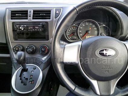 Subaru Trezia 2013 года в Хабаровске
