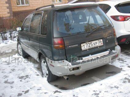 Mitsubishi RVR 1994 года во Воронеже